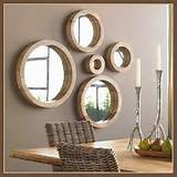 Getting the Benefit of Wall Mirror Decoration Ideas to Hide a Blemish ...