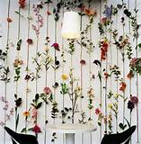 ... Wall Decor Ideas: The Way to Beautify Your Room : Flower Wall Decor