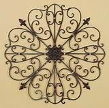 Home Decor Metal Wall Sculptures Including Abstract Art... review at ...