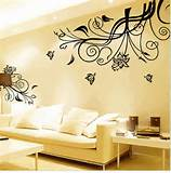 Home Dressing - Major Types of Wall Décor