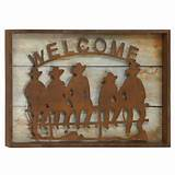 Welcome Wall Decor - Country Kitchen on Wayfair