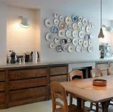 Kitchen Wall Decor - Columbia CabinetWorks