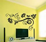Wall Stickers Decor | Wall Ideas UK