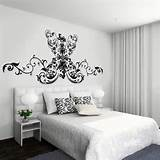 Lady Nature Wall Decals by Couture Deco