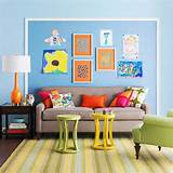 decorative cheap wall living room decor ideas Some Good Tips for ...