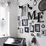 Best Decoration Ideas: Office wall decor
