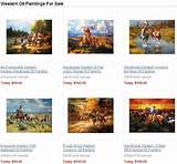 OverArts.com] Cheap Wall Decor Art Oil Paintings for Sale : Oil ...