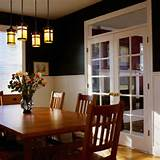 Dining room wall decor | Kris Allen Daily
