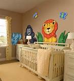 ... Creating the Appropriate and Attractive Nursery Wall Decor Design