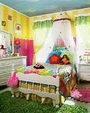 Tips for Decorating Kid's Rooms | Devine Decorating Results for Your ...