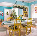 Dining Room Wall Decor - Dining room paint ideas_7