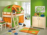 Pinetta kids room decor germany by Paidi