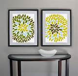 ... decor, wall decor, living room decor, dining room decor. $14.95, via