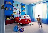 Boy Room Decoration Ideas Photograph | Boys Room Decor Ideas