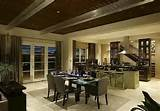 Dining Room: Contemporary Dining Room Decoration for Your Modern Home ...