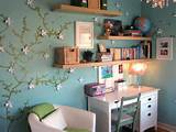decorating teen study room - Home Decoration Ideas