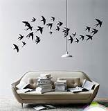 Wall Stickers 2 50+ Beautiful Designs Of Wall Stickers / Wall Art ...