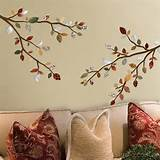 Tree Reflection Wall Decals - decals - san francisco - by Lot 26 ...