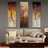 ... Fine Art 3 Pieces Unstretched & Unframed - Online Art Gallery