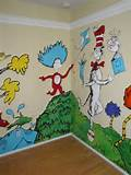 ... cartoon wall murals photos wall murals mural cartoon kids wall murals