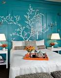 Bedroom Wall Murals Alternative | Home interior design