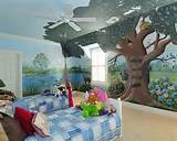 Cute Wall Murals Kids Bedroom Design Wall Murals Kids Bedroom ...