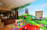 Modern Kids Wall Murals Contemporary Kids Wall Murals Decorating Ideas