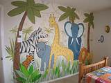 ... kids mural ideas photos wall murals kids murals animal bedroom ideas