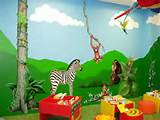 Wall Mural Kids, A Cheaper Way To Create Wall Murals For Kids, Reader ...