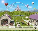 Nice kids wallpaper mural theme wall murals for kids what we need