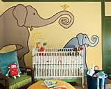 ... Wall Murals for Nursery Room Painted - Wallpaper Murals Inspirations