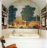 Best Home Painted Wall Mural for Your Wonderful Home Design | Best ...