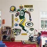 Wall Decals. Wall Decals Home Decor Ideas. » Donald Driver Sports ...