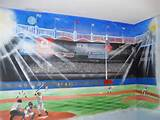 Sports Murals! | New Hampshire Murals