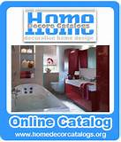 HOME DECOR CATALOGS: Online Home Decor Catalogs